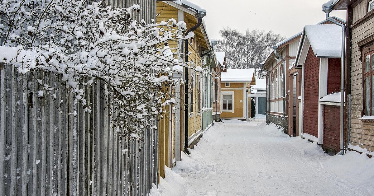Rauma Uimaranta