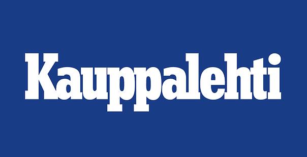 Logo: Vieraskynä