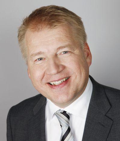Markku Pulkkinen