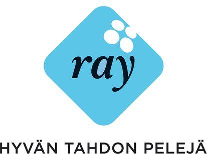 Logo: Huviksi ja hyödyksi
