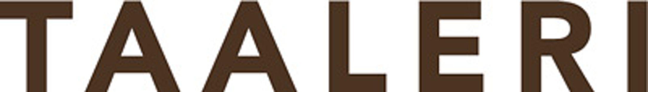 Logo: Taaleri – uusiutuvaa sijoittamista