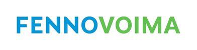 Logo: Fennovoima - Olemme osa ratkaisua