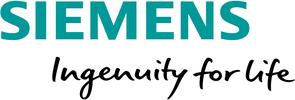Logo: Siemens