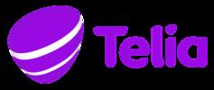 Logo: Telia