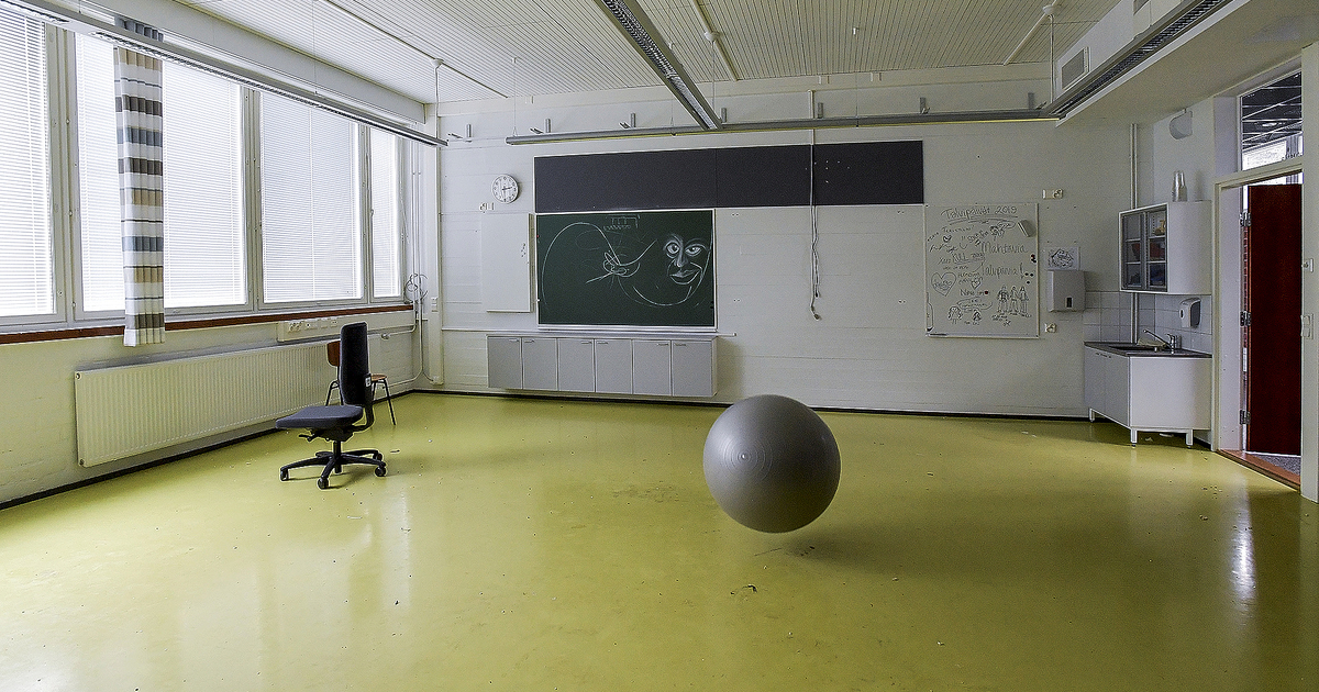 Nanun Koulu